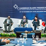 Trustbank Amanah Scaling up the role of Islamic Finance in the development of the Private Sector